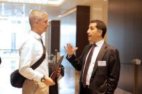 Kerem Turunç ile Londra Borsası - Turunç seminerinde