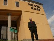 Kosta Rika Ulusal Borsası'nda
