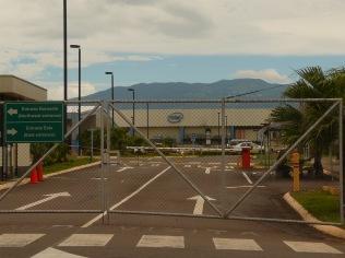 Kosta Rika'daki Intel fabrikası