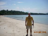 Kostarika'nın Karayipler kıyıları