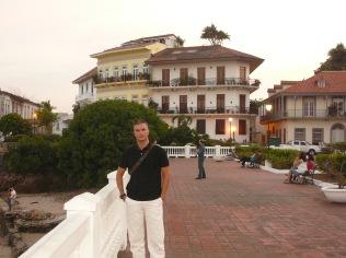 Panama - Antik Şehir