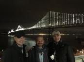 Vela Partners Google'ın San Francisco ofisinde